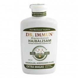 Balsam cu 25 de plante medicinale Dr Immun