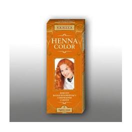 HNB Henna Color Balsam 3 -portocaliu
