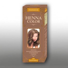 HNB Henna Color Balsam 13 - alune