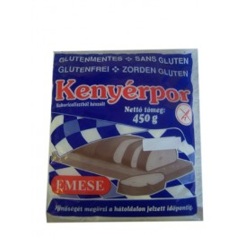 Emese - Praf pentru pâine fără gluten
