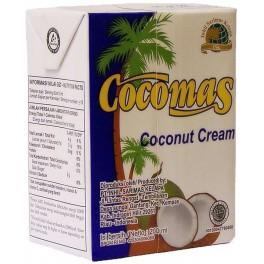 Crema de cocos 200ml
