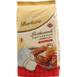 Faina fara gluten Barbara 1 kg