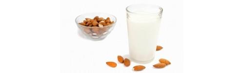 Bauturi, inlocuitori de lapte