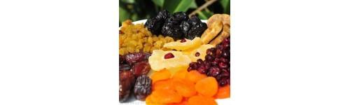 Fructe uscate / Dulciuri